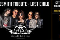 Aerosmith Tribute - Last Child