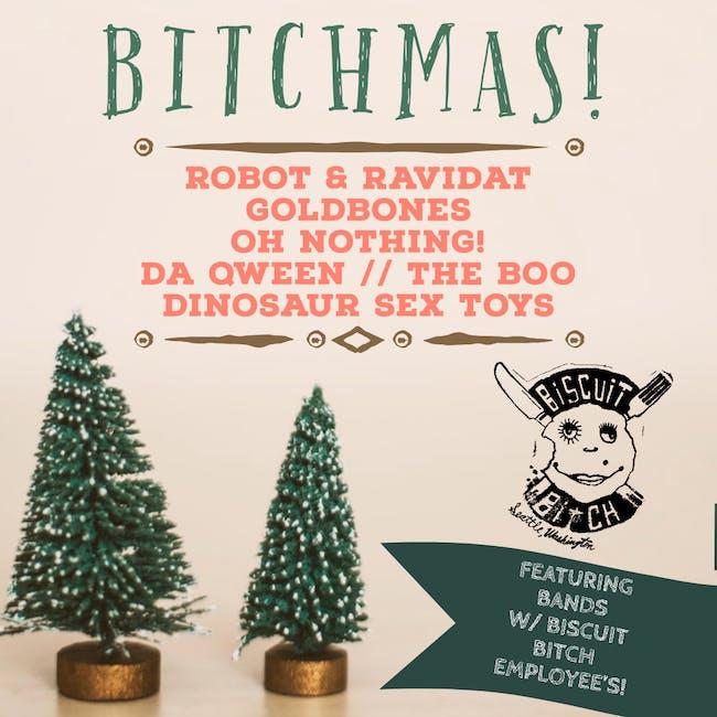 Bitchmas!