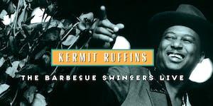 Kermit Ruffins & The BBQ Swingers