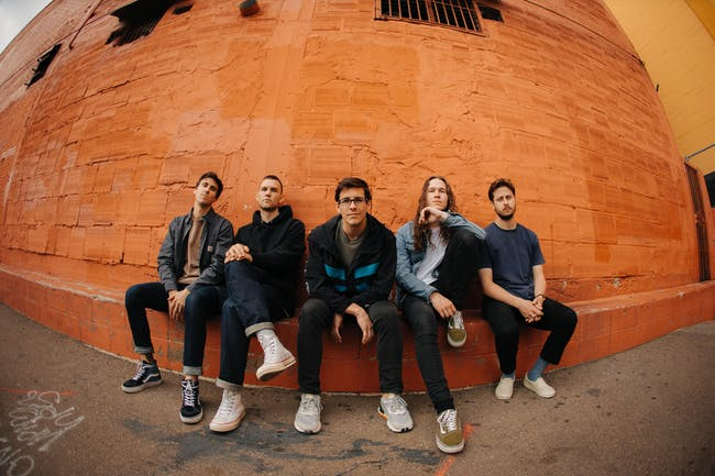 Knuckle Puck @ The Rino [KC]