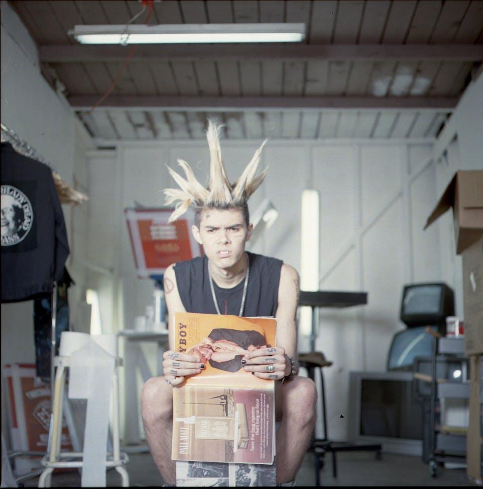 Nascar Aloe w/ Bob Vylan + KIDSNEXTDOOR