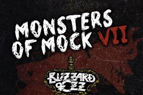 MONSTERS OF MOCK VII