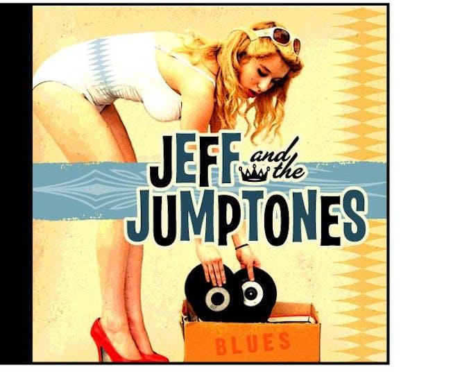 Jeff & The Jumptones