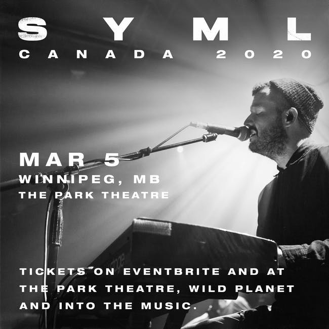 SYML at the Park Theatre