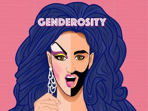 Genderosity
