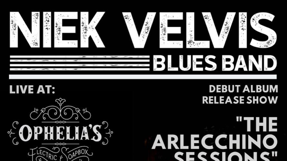 Niek Velvis Blues Band