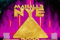 NYE 2020 Fhloston Paradise Dance Party