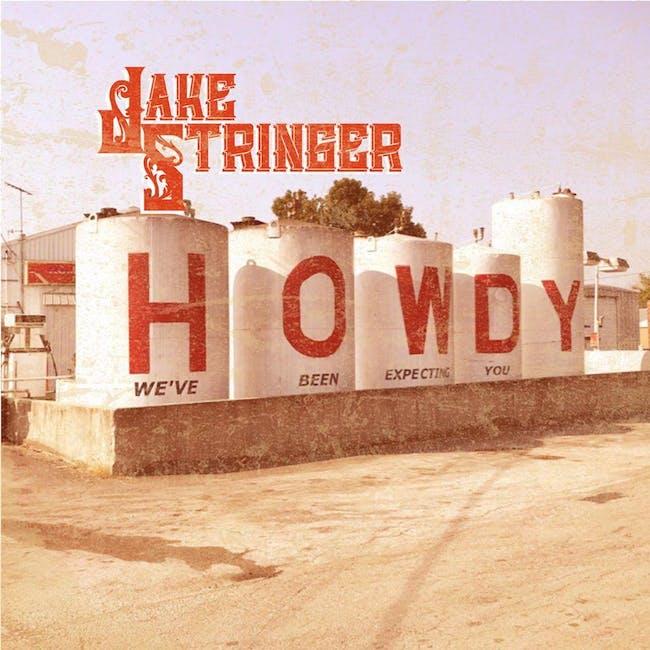 Jake Stringer & Better Than Nothin' in the Gospel Lounge