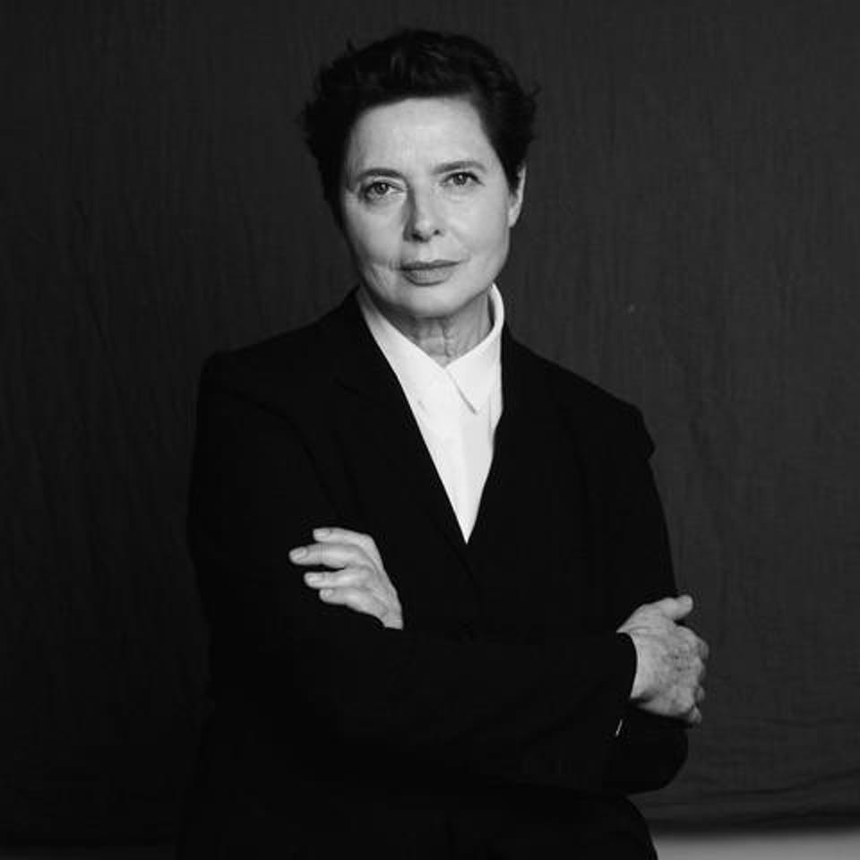 An Evening with Isabella Rossellini