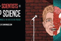 Stand Up Science LIVE with Shane Mauss
