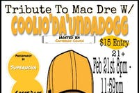 Coolio 'Da 'Undadogg (Tribute to Mac Dre)