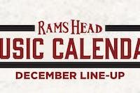 December Live Music Schedule