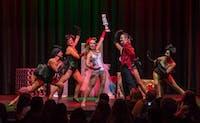 Sugar Rum Cherry: A Burlesque Nutcracker