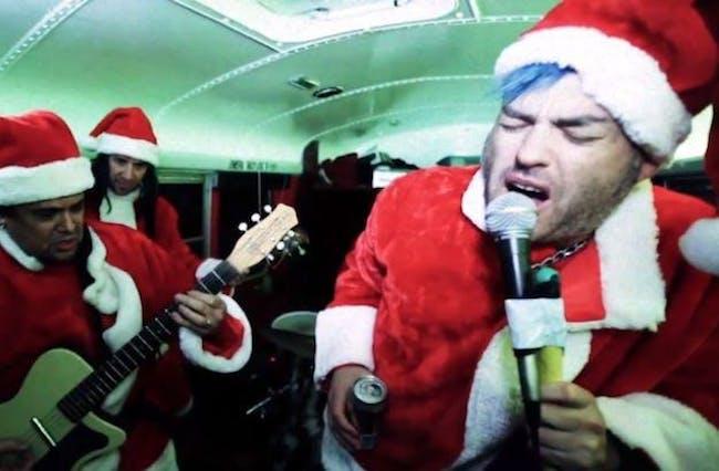 MySpace Christmas