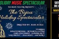 The Bijou Holiday Spectacular