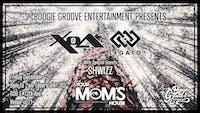 XOA w/ Legato Tunes // ShwizZ // DruMatrix