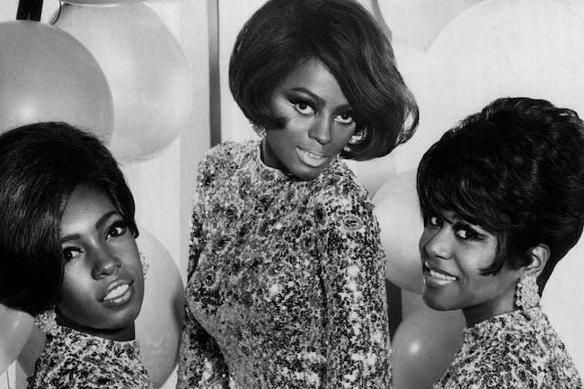 Motown On Mondays LA 8 Year Anniversary