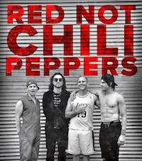 Red Not Chili Peppers