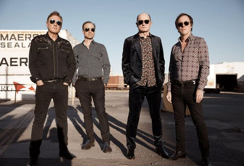 An Evening With: Hoodoo Gurus