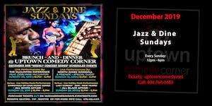 Jazz & Dine Sundays