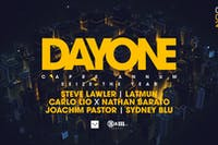 DAY ONE: STEVE LAWLER | LATMUN | CARLO LIO x NATHAN BARATO | JOACHIM PASTOR