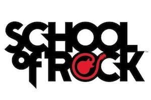 School of Rock w/ A.P. Thunder