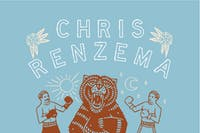 Chris Renzema - The Boxer and The Bear Tour