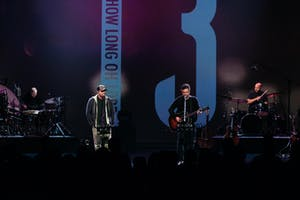 Shane & Shane (full band!) @ McLean Bible Church