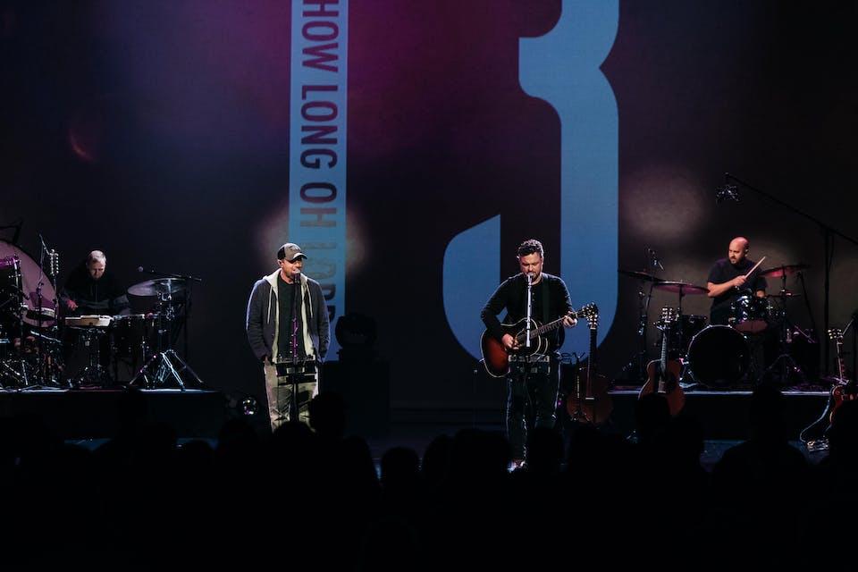 Shane & Shane (full band!) @ McLean Bible Church