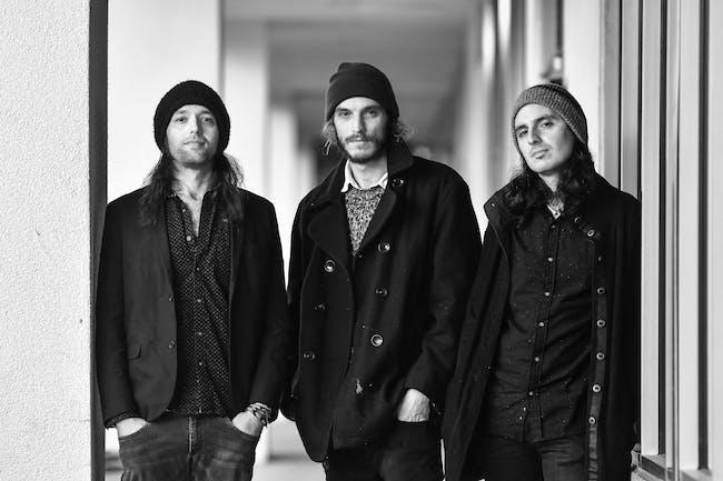 The Matt Gilmour Band