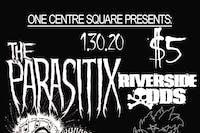 The Parasitix