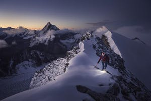 BANFF CENTRE MOUNTAIN FILM FESTIVAL - NIGHT ONE