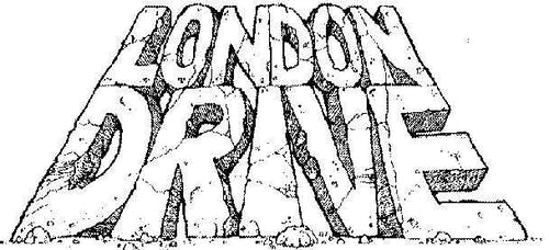 London Drive Re-Union
