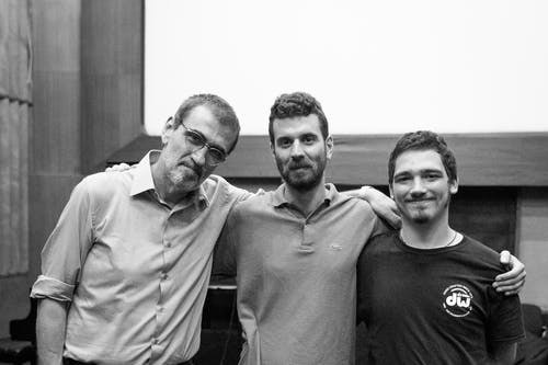 "The George Kontrafouris Trio ""The Passing"" Album Release"