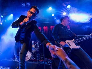 """This Charming Band perform""""Meat Is Murder"""" in its entirety+ more"""