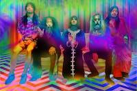 Acid Mothers Temple & The Melting Paraiso U.F.O.  w/  ST 37, Clang Quartet