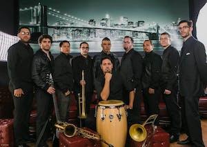 SALSA SPOT - Orquesta Salsón