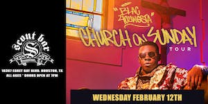 Blac Youngsta: Church on Sunday Tour