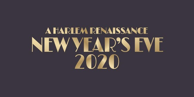 A Harlem Renaissance New Year w/ DJ Stormin Norman & DJ Daizond