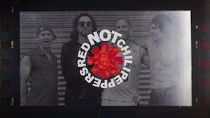 Red Not Chili Peppers w/ Guerilla Radio
