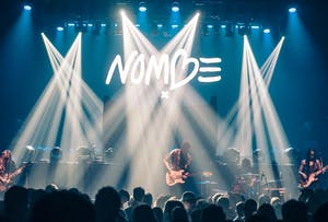NoMBe: The Chromatopia Tour