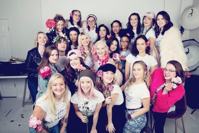 V-Day Nashville | The Vagina Monologues 2020