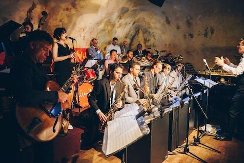 The New Alchemy Jazz Orchestra with Special Guest Nicole Zuraitis