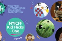 NYICFF Kid Flicks One