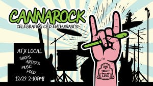 CANNAROCK: Celebrating CBD Enthusiasts