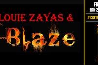 Louie Zayas & Blaze