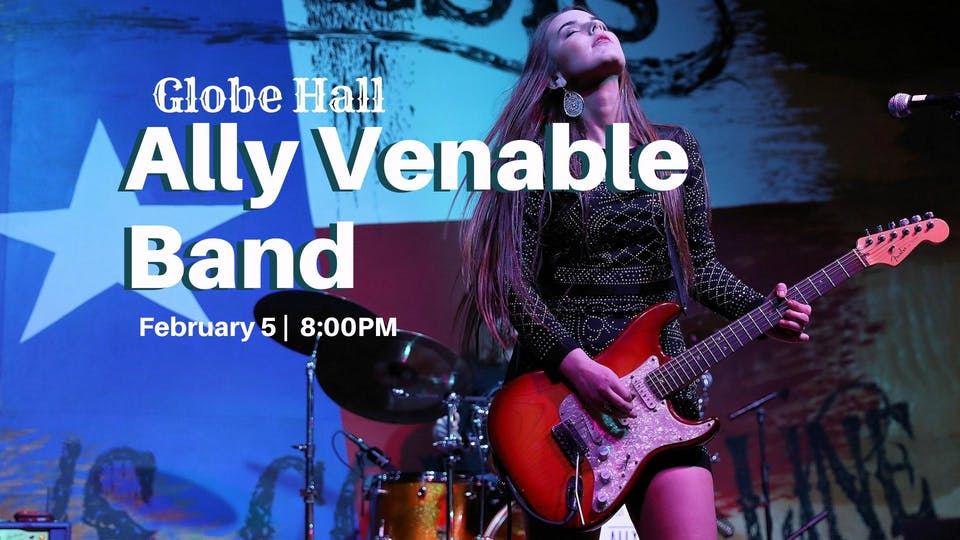 Ally Venable Band