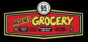 3 Chords & The Truth, BROANNE, Counterspace at Arlene's Grocery!