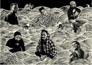 Shabaka and the Ancestors (Night 1)