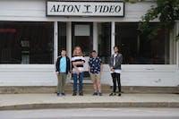Alton Video, Five Feet, and Fairweather Friends